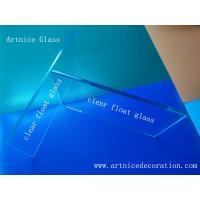 Buy 2mm to 19mm clear float glass with CE and ISO high quality clear glass, 2mm to 19mm float glass at wholesale prices