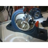 Quality Durable Pillow Block Bearings Stainless Steel With UCT / UCFL / UCFC / UCPA / UCFS for sale