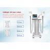 Zerona Lipo Laser Slimming Machine , Laser Liposuction Machine Painless for sale