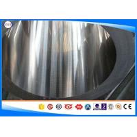 Buy S355JR Honed Cylinder Tubing , Wall Thickness 2 - 40 Mm Hydraulic Seamless Tube at wholesale prices