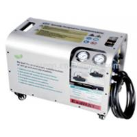 Quality R600A/R32/R290/R1234YF/R600 Anti-explosive  high Efficiency refrigerant recovery/recharge Machine CMEP-OL for sale