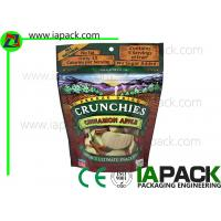 Stand Up Pouch Filling Sealing Machines Premade Zipper Bag Packing Equipment