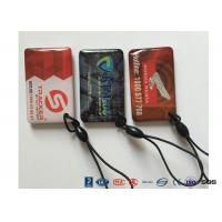 Quality Security Access Control Board , Access Control Security Systems Crystal Epoxy Card for sale