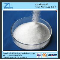 Quality OxalicAcid with jumbo bag packing for sale