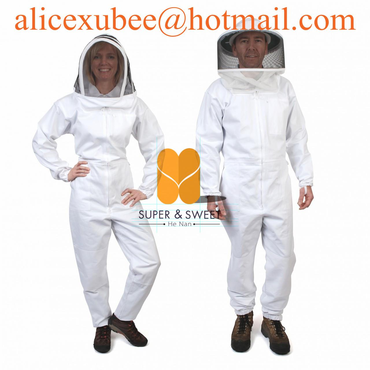 Buy Professional-grade Bee suits, Beekeeper suits, Beekeeping Suits at wholesale prices