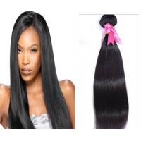 Quality 100 Cambodian Human Hair Extensions Unprocessed Virgin Human Hair for sale