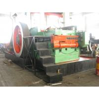 Quality Six - Die Steel Part Former Machine With 60-400 Tons Upsetting Pressure for sale