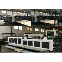 Quality Craft Paper Roll To Sheet Paper Cutting Machine / Paper Sheet Cutter for sale