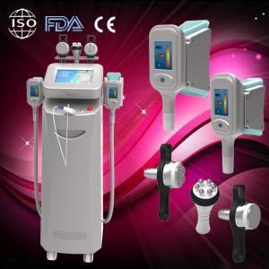 Quality professional RF Cavitation Zeltiq Cryolipolysis Slimming Machine for sale