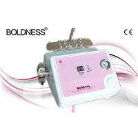 Quality Home Crystal Diamond Microdermabrasion Machine For Stretch Marks Removal for sale