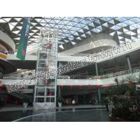 Quality Pre-Engineered Structural Steel Trusses Steel Prefab Buildings Shopping Mall for sale