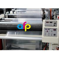 Buy High Performance Pof Shrink Film , Soft Transparent Shrink Wrap Film Rolls at wholesale prices