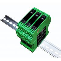 Buy pulse siganl to 4-20mA isolation transmitter(F/V、F/I converter) at wholesale prices