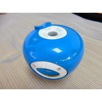 Quality Mini Speaker ABS CNC Plastic Machining Prototype High Glossing Painting for sale