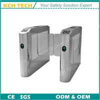 Quality Factory Price Wholesale Access Control Gate Swing Turnstile for School for sale