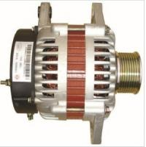 Quality Cummins Isle Engine Parts Alternator C3415691 for sale