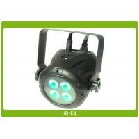 China LED Par Light 40W Quad the most reliable and cost effective equipment on sale