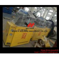 Buy Lincoln Welder H Beam Fabrication Machine H Beam Assembly And Straightening at wholesale prices