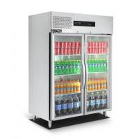 Quality Commercial Upright Refrigerator Glass Door R134a  Refrigeration Upright Refrigerator FMX-BC362B for sale