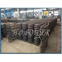 China Highly Efficiency Boiler Spares Superheater And Reheater In Thermal Power Plant for sale