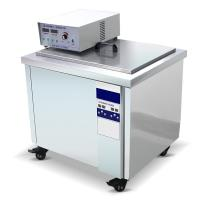 Buy cheap Automotive ultrasonic cleaner equipment Carb Bearing , 3000W 28kHz ultrasonic from wholesalers
