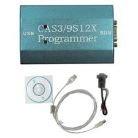 Quality Odometer Correction Tools With 9s12x MCU , BMW CAS3 Programmer for sale