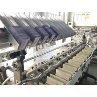 Quality 1.5KW Carton Packing Machine , Auto Packaging Machine For Carton Food for sale