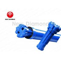 Quality High Precision Reverse Circulation Hammer , Mining / Rock Quarry Tools for sale