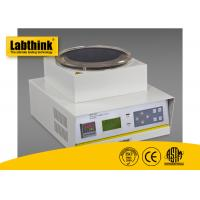 Quality Featured Precise Package Testing Equipment Force Shrinkage Tester For Packaging Films for sale