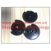 Buy cheap 1750047770 ATM Machine ATM spare parts wincor RM3 black gear  01750047770 from wholesalers