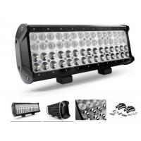 Quality 180W Four Row Car Light Bar 14.5 Inch High Intensity Cree LEDS For Off Road Vehicle for sale