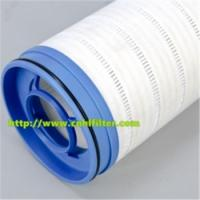 Quality replace hydraulic oil tank filter high pressure filter element for sale