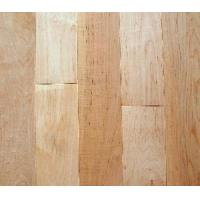 China Construction Floor Maple Solid Wood Flooring (Map-01) on sale