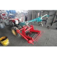 Quality Self - Loading Two Rows Small Agricultural Equipment 1.65M Operating Width for sale