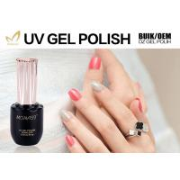 Quality Healthy All In One Gel Nail Polish , One Step UV Gel Polish No Chipping for sale