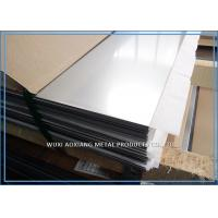 Quality 4 * 8 Cold Rolled Steel Sheet Thickness 18 20 24  Gague  2B  Finish for sale
