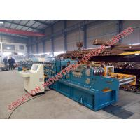 Quality Auto Changelable Steel C Z Profile Purlin Roll Former Machine With PLC Controlled System ISO 9001:2008 for sale