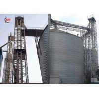 China TB Coal Steel Plate Chain Bucket Elevator Machine Conveying System on sale