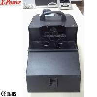 Quality Bubble Making Machine With Hurricane Smoke Machine 2 in 1 Function High Output Timer Control X-F25 for sale