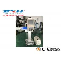 Quality Professional Automatic Laser Marking Machine Wood Etching Machine Co2 Laser Source for sale