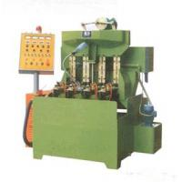 Quality M6-M30 Portable Thread Tapping Machine With ISO-9001 Certification , Grade B Rolls Precision for sale