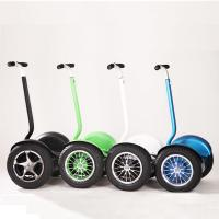 Quality 2014Balance Stand up Mini Electirc Scooter with Two Wheel,Personal Mobility Scooter,Escooter Chariot Bicycle for sale for sale