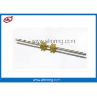 Quality Genuine HCM 3842 Hitachi ATM Parts 4P005101-001ATM WCS-G.ROLR Shaft for sale