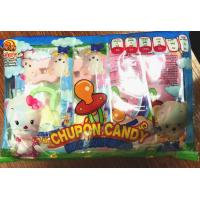 Quality Private Label Nipple Shape Compressed Hard Candy Food For Children for sale