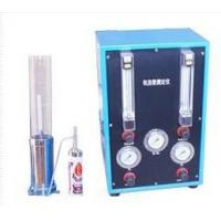 Buy Professional Digital Oxygen Index Testing Equipment  ISO 4589 ASTM D2863 at wholesale prices
