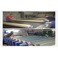 Quality Rotary Printing Textiles Nickel Screen Mesh 100 More Tough & Tensile for sale