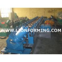 Quality cable tray machine for sale