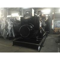 Quality 800KVA Power 3 Phase Diesel Generator 1500RPM for Industrial for sale