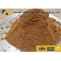 Aquaculture fish meal powder natural feed additives with for Fish meal for sale