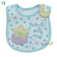 Quality Lovely Baby Bibs for sale